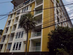 Picture of The Amethyst Sukhumvit 39