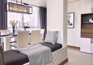 รูปภาพ 2 bed Duplex in Downtown Forty Nine Khlong Tan Nuea Sub District D003484