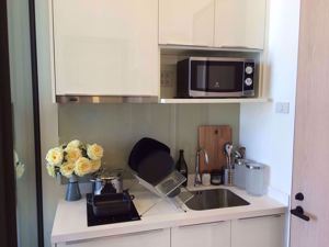 Picture of 1 bed Duplex in Chewathai Residence Asoke Makkasan Sub District D004337