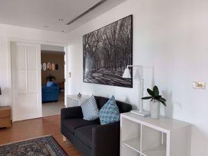 Baan Ananda Penthouse Master Bedroom