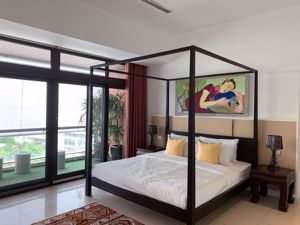 Baan Ananda Penthouse Second Bedroom