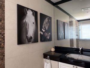 Baan Ananda Penthouse Third Bathroom