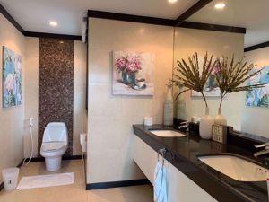 Baan Ananda Penthouse Fourth Bathroom