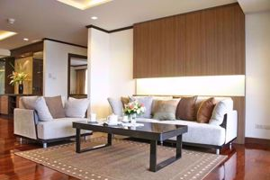 รูปภาพ 3 bed Condo in Mayfair Garden Khlongtoei Sub District C004083