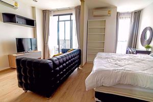 รูปภาพ 1 bed Condo in Ideo Q Ratchathewi Thanonphayathai Sub District C004210