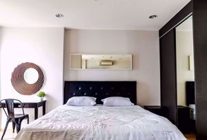 Picture of 1 bed Condo in Ideo Q Ratchathewi Thanonphayathai Sub District C004210
