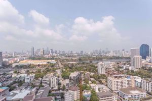 Picture of 3 bed Condo in Aguston Sukhumvit 22 Khlongtoei Sub District C004084