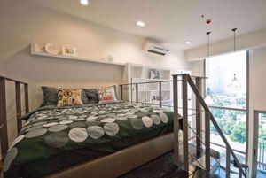 รูปภาพ 1 ห้อง Duplex in Ideo Morph 38 Phra Khanong Sub District D004114