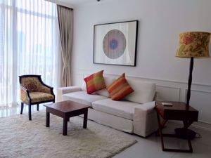 Picture of 2 bed Condo in Athenee Residence Lumphini Sub District C004139