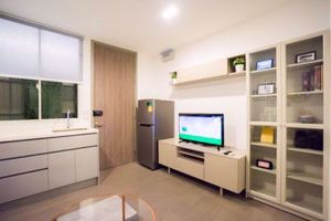 Picture of 1 bed Condo in A Space I.D. Asoke-Ratchada Din Daeng Sub District C004233