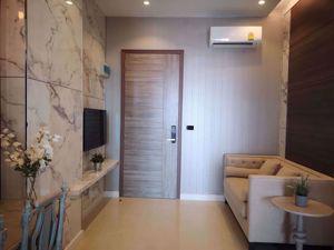 รูปภาพ 1 ห้องนอน Condo ในโครงการ Mayfair Place Sukhumvit 50 Phra Khanong Sub District C004340