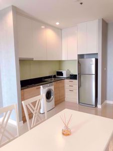 รูปภาพ 2 bed Condo in Circle Condominium Makkasan Sub District C004941