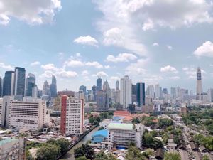 Picture of 2 bed Condo in Circle Condominium Makkasan Sub District C004941