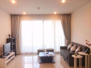 รูปภาพ 1 bed Condo in Circle Condominium Makkasan Sub District C005019