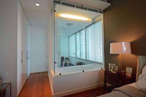 รูปภาพ 2 ห้องนอน Condo ในโครงการ 185 Rajadamri Lumphini Sub District C005086