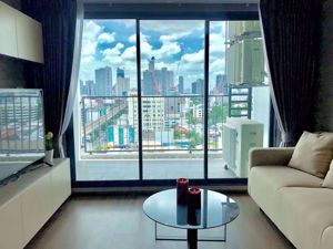 รูปภาพ 2 bed Condo in Ideo Sukhumvit 93 Phrakhanong District C005125