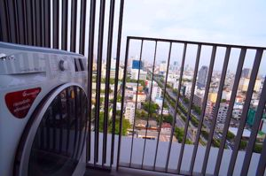 Picture of 1 bed Condo in Nara 9 by Eastern Star Thungmahamek Sub District C005197