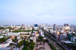 รูปภาพ 1 bed Condo in Nara 9 by Eastern Star Thungmahamek Sub District C005197