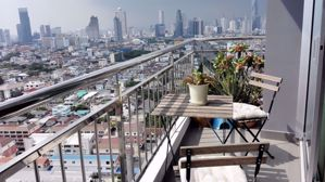 Picture of 2 bed Condo in Supalai Lite Sathorn - Charoenrat Bangkhlo Sub District C005241
