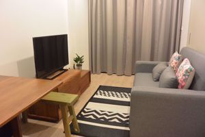 รูปภาพ 1 bed Condo in Ideo Q Ratchathewi Thanonphayathai Sub District C005293