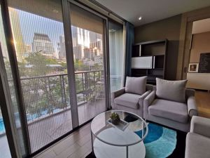Picture of 2 bed Condo in Klass Condo Silom Silom Sub District C005332