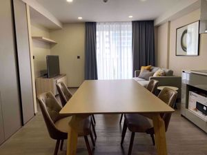 รูปภาพ 2 bed Condo in Klass Sarasin-Rajdamri Pathumwan District C005333