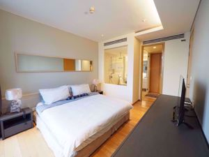 รูปภาพ 1 bed Condo in Aequa Sukhumvit 49 Khlong Tan Nuea Sub District C0005412