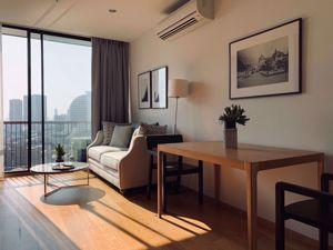 รูปภาพ 2 bed Condo in Noble Revo Silom Bang Rak District C0005440