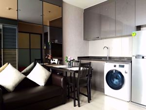 Picture of Studio bed Condo in Rhythm Asoke Makkasan Sub District C0005442