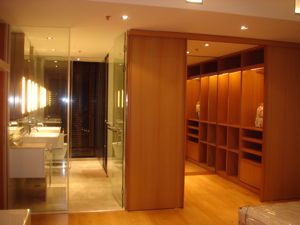 Picture of 3 bed Condo in The Met Thungmahamek Sub District C0005446