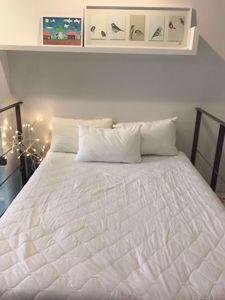 รูปภาพ 1 bed Duplex in Ideo Morph 38 Phra Khanong Sub District D0005246