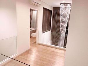 Picture of 1 bed Duplex in Villa Asoke Makkasan Sub District D0005247