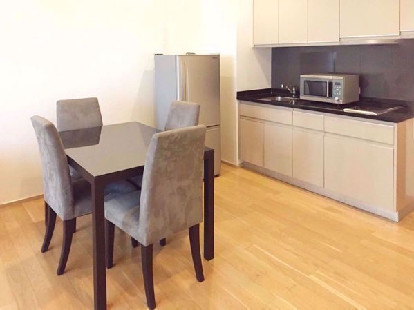 Picture of 1 bed Condo in 39 by Sansiri Khlong Tan Nuea Sub District C0005525