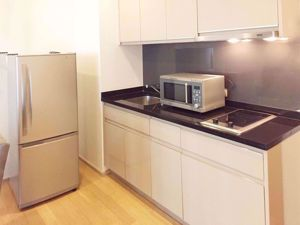 รูปภาพ 1 bed Condo in 39 by Sansiri Khlong Tan Nuea Sub District C0005525
