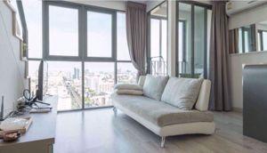 รูปภาพ 1 bed Duplex in Ideo Mobi Sukhumvit Bangchak Sub District D0005250