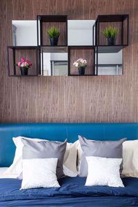 รูปภาพ 1 bed Duplex in Ideo Mobi Sukhumvit Bangchak Sub District D0005251