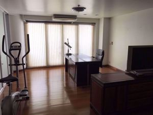 รูปภาพ 1 bed Condo in State Tower Bang Rak District C0005559