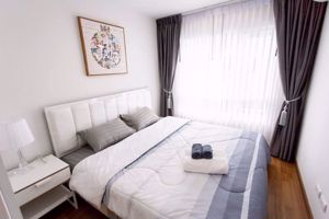 รูปภาพ 1 bed Condo in Regent Home Sukhumvit 81 Suanluang Sub District C05584