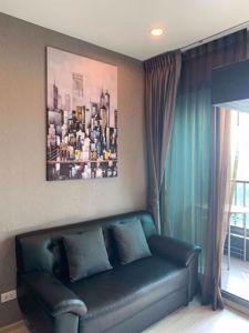 รูปภาพ 1 bed Condo in Ideo Mobi Sukhumvit Eastgate Bang Na Sub District C05591