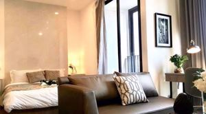 Picture of 1 bed Condo in Ashton Chula - Silom Mahaphruettharam Sub District C05604