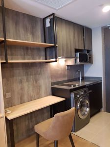 Picture of 1 bed Condo in Ashton Chula - Silom Mahaphruettharam Sub District C05605