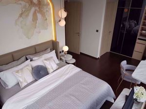Picture of 2 bed Condo in The Line Ratchathewi Thanonphetchaburi Sub District C05606