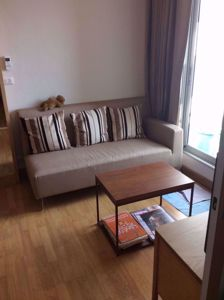รูปภาพ Studio bed Condo in Aspire Rama 4 Phra Khanong Sub District C05620