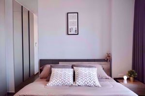 รูปภาพ 1 bed Condo in Ideo Sukhumvit 93 Phrakhanong District C05644