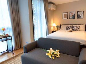 Picture of 1 bed Condo in Altitude Samyan - Silom Bang Rak District C05661