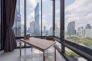 Picture of 2 bed Condo in Ashton Silom Suriyawong Sub District C05662