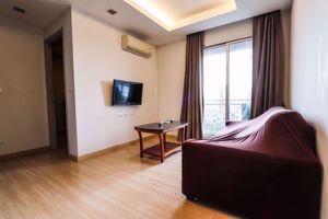Picture of 1 bed Condo in Thru Thonglor Bangkapi Sub District C05689