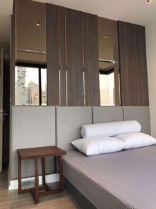 รูปภาพ 2 bed Condo in Ashton Silom Bang Rak District C05699