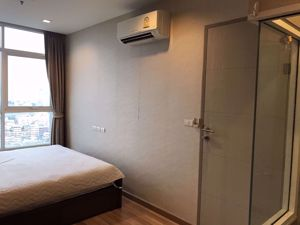 Picture of 2 bed Condo in Ideo Verve Ratchaprarop Ratchathewi District C05707