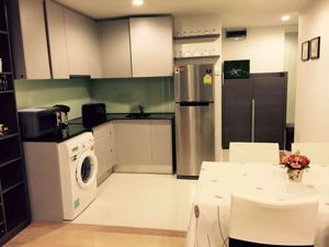 รูปภาพ 1 bed Condo in 15 Sukhumvit Residences Khlongtoeinuea Sub District C05729